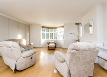 Thumbnail 2 bed flat for sale in Wimbledon Close, The Downs, Wimbledon, London
