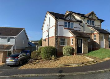 2 bed semi-detached house for sale in Century Close, St. Austell PL25