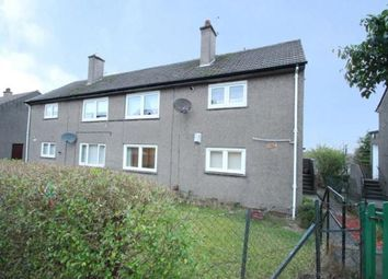 Thumbnail 1 bedroom cottage for sale in Hollows Avenue, Paisley, Renfrewshire
