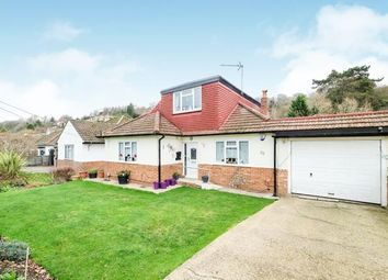 Thumbnail 4 bed bungalow for sale in Arthur Road, Biggin Hill, Westerham, Kent
