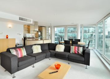 Thumbnail 2 bed flat to rent in Cinnabar Wharf, Wapping High Street, London