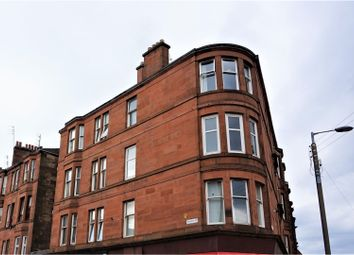 Thumbnail 2 bed flat for sale in 80 Niddrie Road, Glasgow