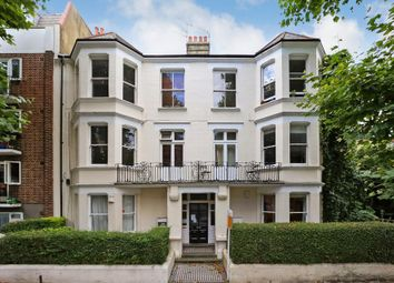 Thumbnail 2 bed flat for sale in Cranworth Gardens, London