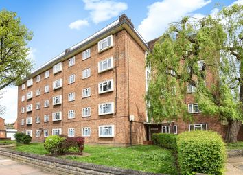 Thumbnail 2 bed flat for sale in Church Path, Chiswick, London
