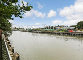 Thumbnail 1 bed flat for sale in The Walbrook, Rivermill Lofts, Abbey Road, Barking