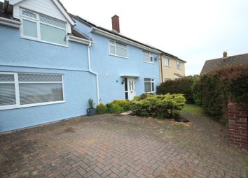 Thumbnail 5 bed semi-detached house for sale in Somerset Way, Chepstow