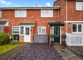 Thumbnail 2 bed terraced house for sale in Slade Meadow, Leamington Spa