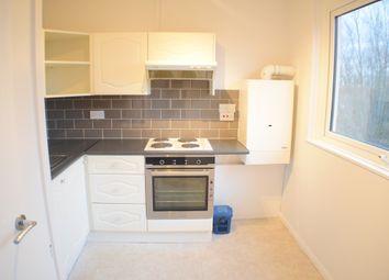 Thumbnail 1 bed flat to rent in Landmark Heights, Daubeney Road, Hackney, London
