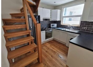 Thumbnail 1 bed flat to rent in Rheidol Terrace, Aberystwyth