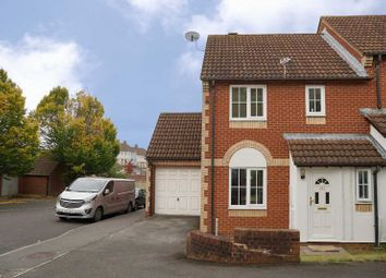 Thumbnail 3 bed terraced house for sale in Clay Bottom, Fishponds, Bristol