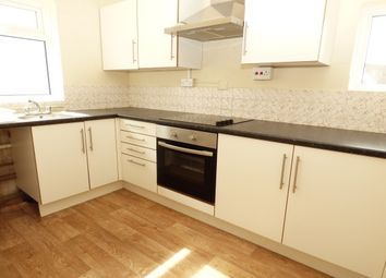 Thumbnail 2 bed flat to rent in Beresford Road, Parkstone, Poole