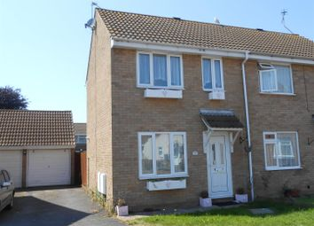 Thumbnail 1 bed semi-detached house to rent in Camellia Crescent, Clacton-On-Sea