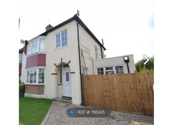 2 bed maisonette to rent in Oakleigh Crescent, London N20