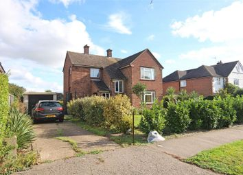 Thumbnail 3 bed detached house to rent in Seaview Avenue, West Mersea, Colchester