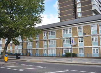 Thumbnail 4 bed flat to rent in Wolffe Gardens, London
