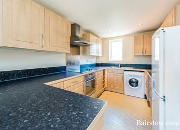 Thumbnail 2 bedroom flat to rent in London Road, Romford