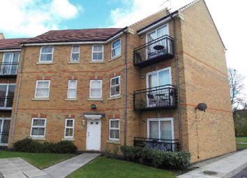 Thumbnail 2 bed property to rent in Strathern Road, Leicester
