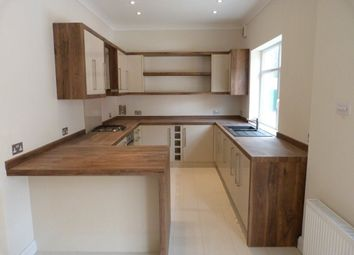 Thumbnail 2 bed flat to rent in Queens Road, Broadstairs, Kent