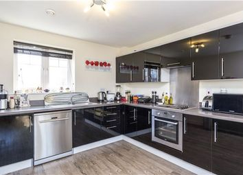 Thumbnail 2 bedroom flat for sale in Schoolgate Drive, Morden, Surrey