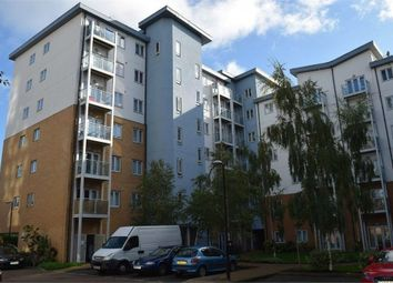 Thumbnail Flat for sale in Foundary Court, Slough, Berks