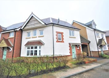 Thumbnail 3 bed terraced house for sale in Hawknest Avenue, Fleetwood, Lancashire