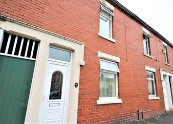 2 bed terraced house for sale in Tennyson Road, Preston PR1