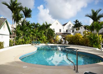 Thumbnail Town house for sale in Gunsite 31, Brittons Hill, St. Michael, Barbados
