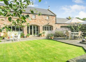 Thumbnail 5 bed semi-detached house for sale in Berwick-Upon-Tweed, Berwick-Upon-Tweed, Northumberland