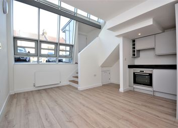 Thumbnail 1 bed flat to rent in Liddon Road, Bickley, Bromley