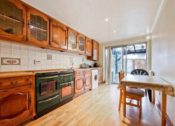 Thumbnail 4 bed terraced house for sale in Lausanne Road, London