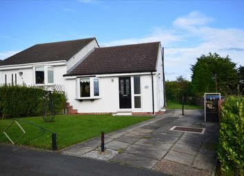 Thumbnail 2 bed bungalow for sale in Kinross Drive, Stanley
