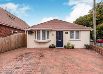Thumbnail 2 bedroom detached bungalow for sale in Butt Close, Puddletown, Dorchester