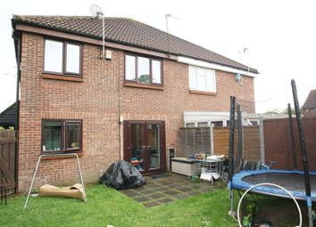 Thumbnail 2 bed terraced house for sale in Charlotte Place, West Thurrock, Grays