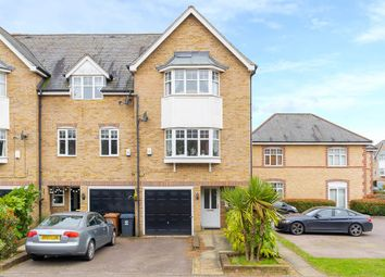 Thumbnail 3 bed property for sale in Lilbourne Drive, Hertford
