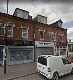 Thumbnail 2 bed flat to rent in Chester Road, New Oscott