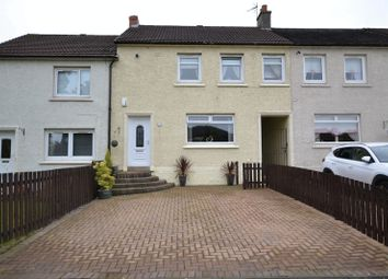 Thumbnail 3 bedroom terraced house for sale in Cypress Avenue, Blantyre, Glasgow