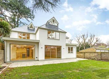 Temple Sheen Road, East Sheen, London SW14. 5 bed detached house for sale