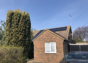 3 bed semi-detached bungalow for sale in Cedar Close, Broadstairs CT10