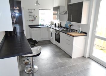 Thumbnail 3 bed semi-detached house to rent in Hunton Road, Erdington, Birmingham