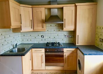 Thumbnail 2 bedroom flat to rent in Granby Street, Shoreditch