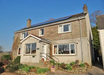 Thumbnail 4 bed detached house for sale in Newton House, Dumfries And Galloway, Dumfriesshire