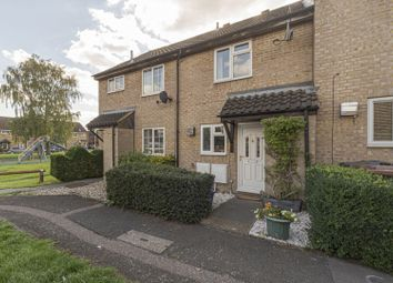 Lime Close, Stevenage SG2. 2 bed terraced house for sale