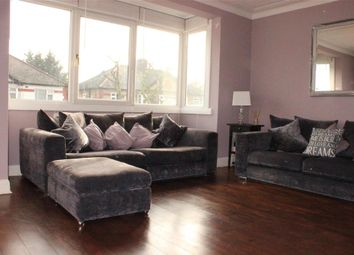 Thumbnail 2 bedroom maisonette for sale in Lechmere Avenue, Woodford Green, Essex