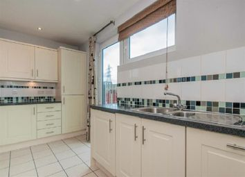 Thumbnail 1 bedroom flat for sale in Cubitt Way, Woodston, Peterborough