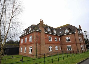 Thumbnail 3 bed flat for sale in White House Place, Durrington Hill, Worthing, West Sussex