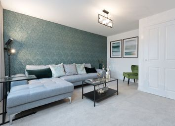 Thumbnail 2 bedroom semi-detached house for sale in New Yatt Road, North Leigh, Oxfordshire