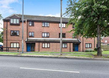 Thumbnail 2 bed flat for sale in Keldholme Lane, Alvaston, Derby