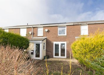 Thumbnail 3 bed terraced house for sale in North Magdalene, Consett