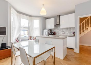 Thumbnail 2 bed flat for sale in Stanger Road, South Norwood