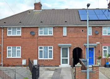Thumbnail 3 bed property to rent in Roche Avenue, York